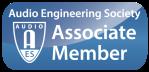AES Associate_Member-Blue